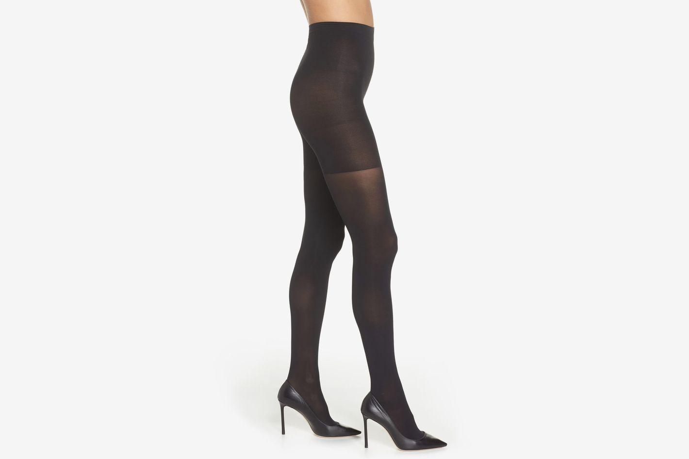 Spanx 'Luxe' Leg Shaping Tights