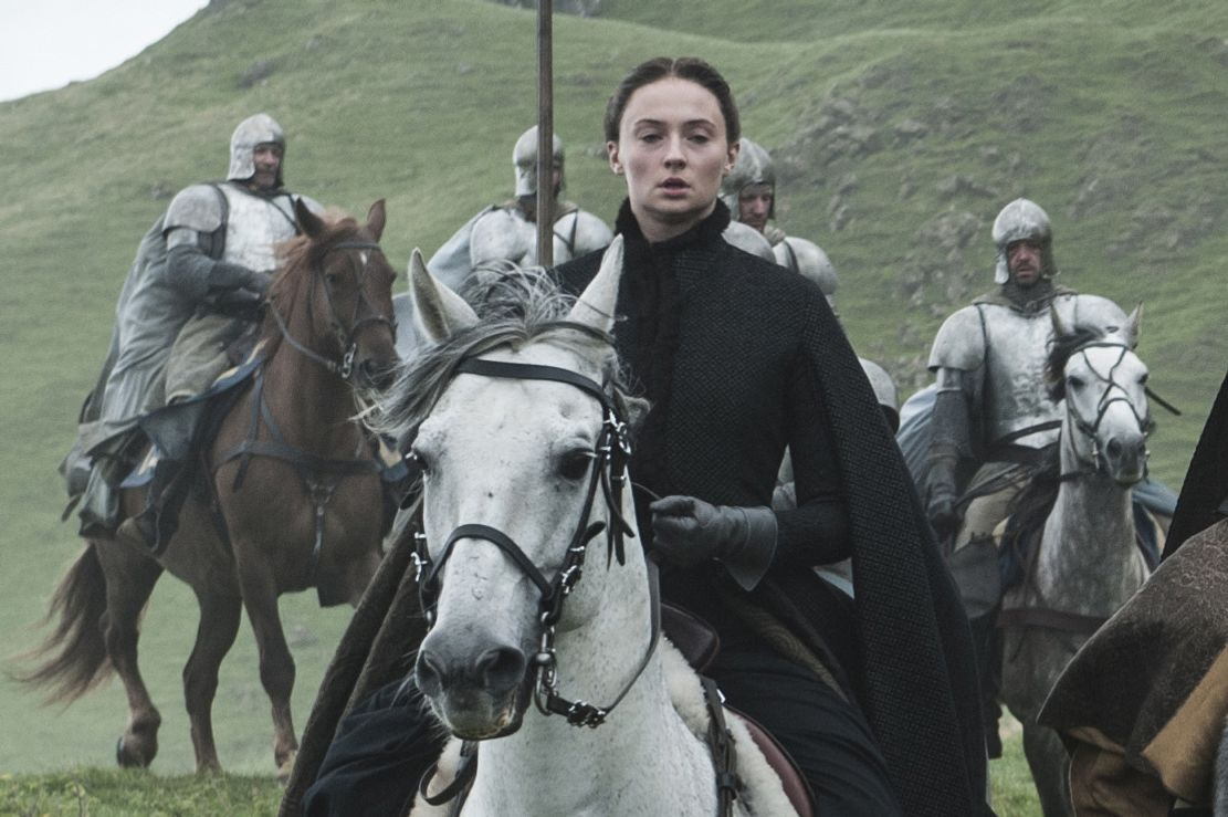 Which House Has the Coolest Armor on Game of Thrones?