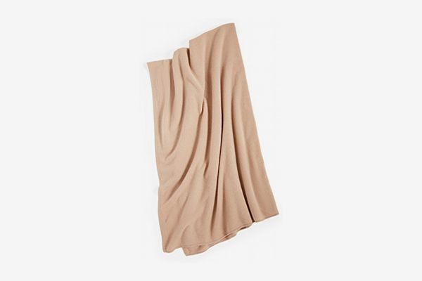 Bop Basics Cashmere Throw Blanket