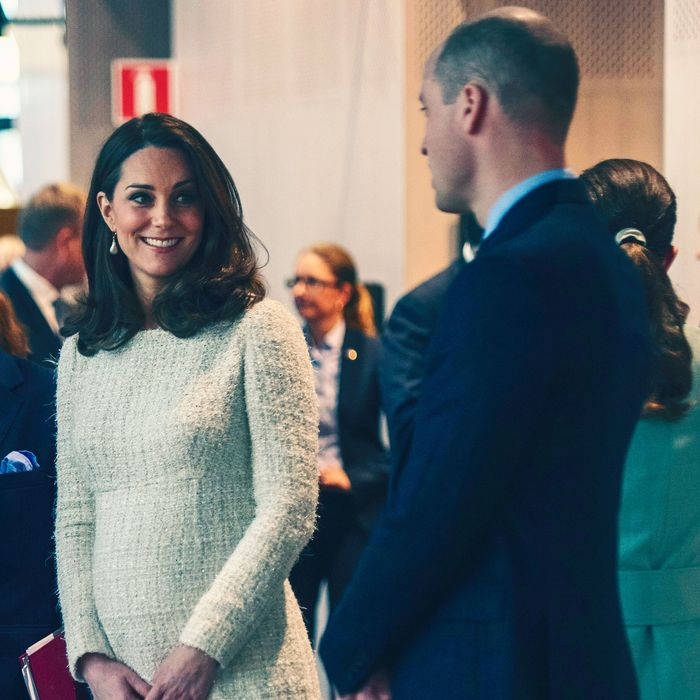 Kate Middleton's Third Pregnancy: Everything We Know