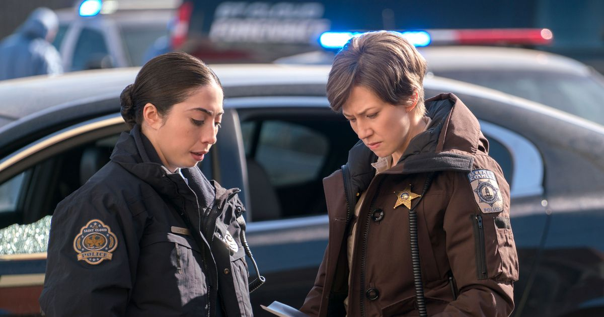 Fargo Season-Finale Recap: The Great American Experiment