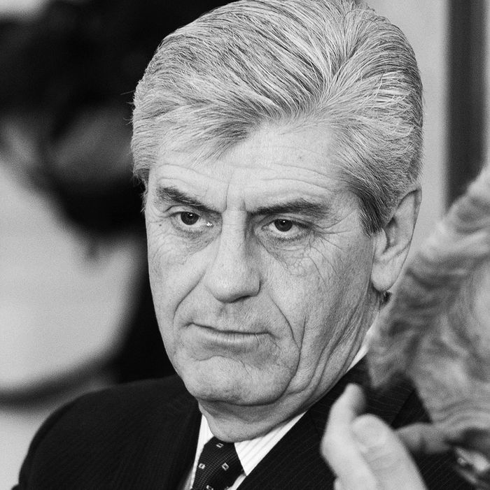 Mississippi Governor Phil Bryant.