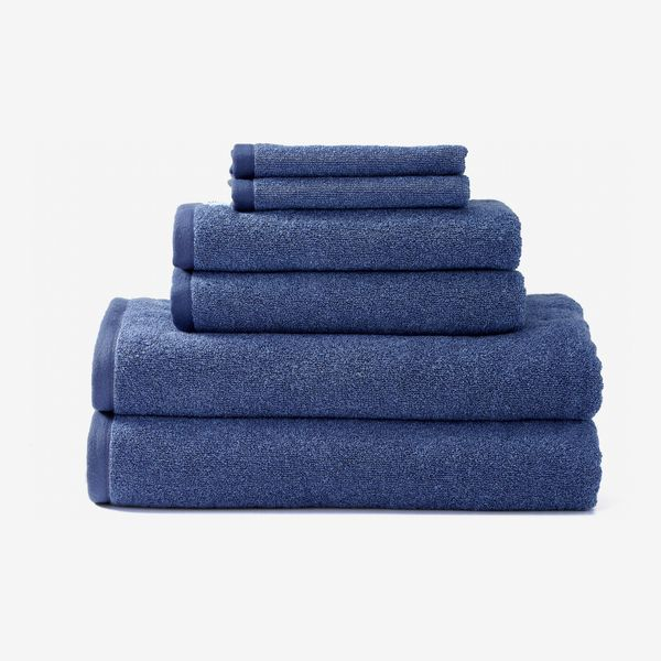 Upstate Bath Towel Bundle