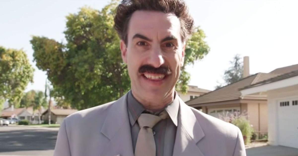 What s real in Borat