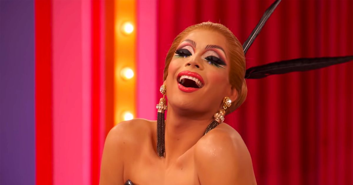 RuPaul's Drag Race: All Stars 4, Episode 1: We Have Thoughts