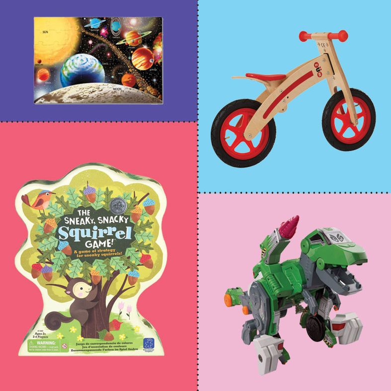 19 Best Toys and Gifts for 6-Year-Olds 2018