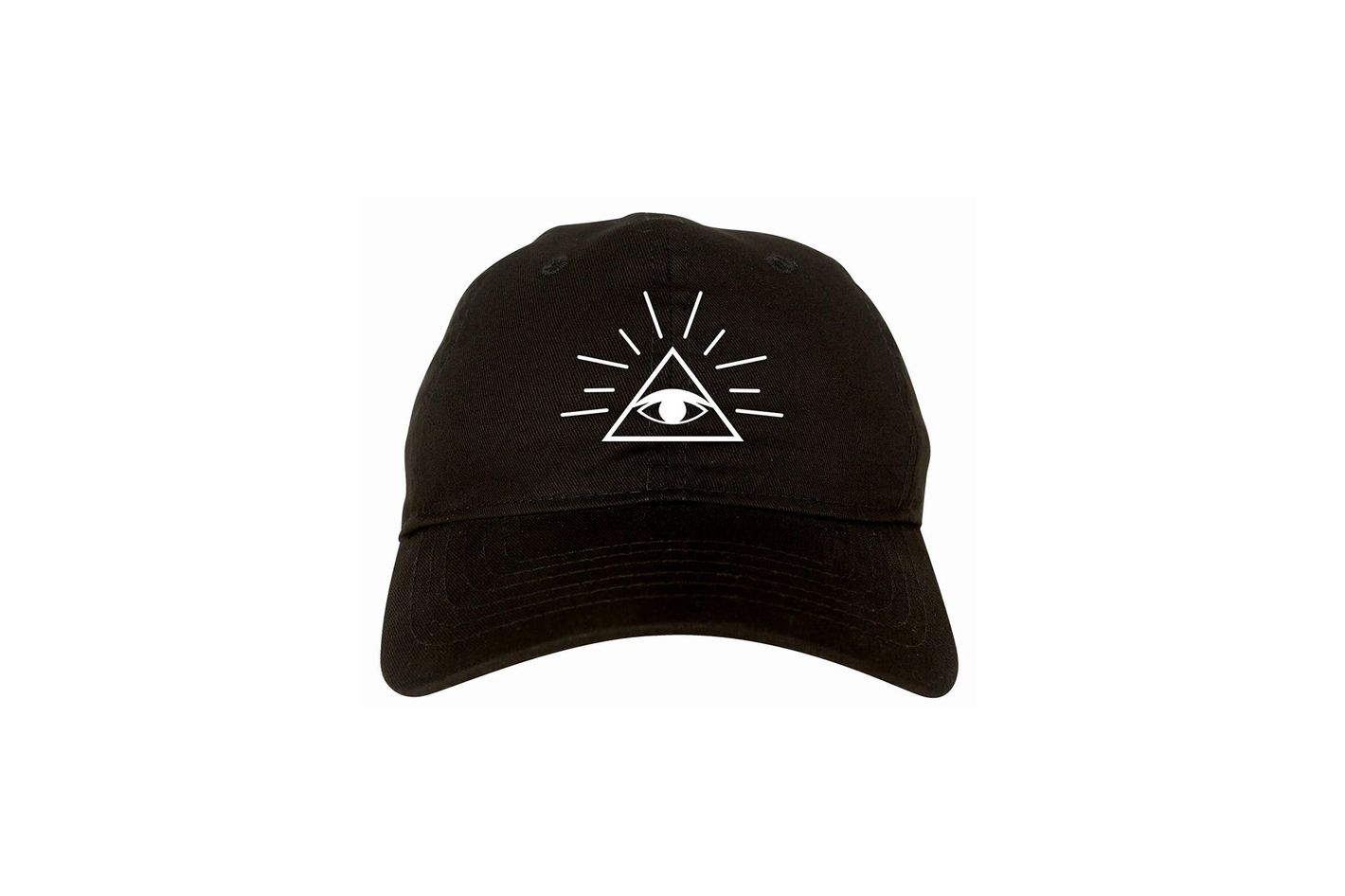 Illuminati Dad Cap