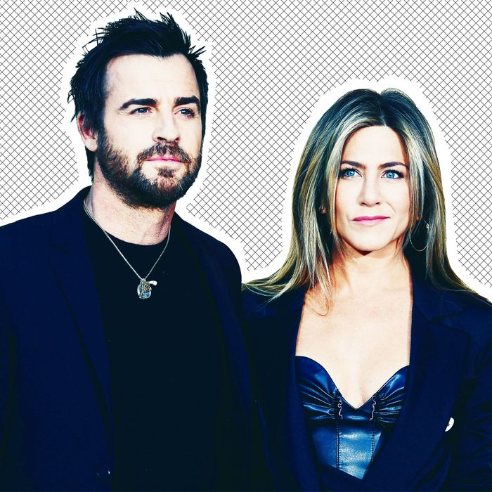 ef0ced81128 Why Did Jennifer Aniston and Justin Theroux Break Up