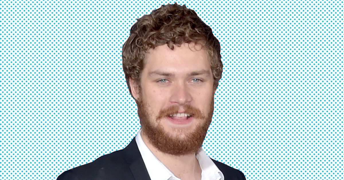 finn jones of 39 marvel 39 s iron fist 39 talks internet outrage. Black Bedroom Furniture Sets. Home Design Ideas