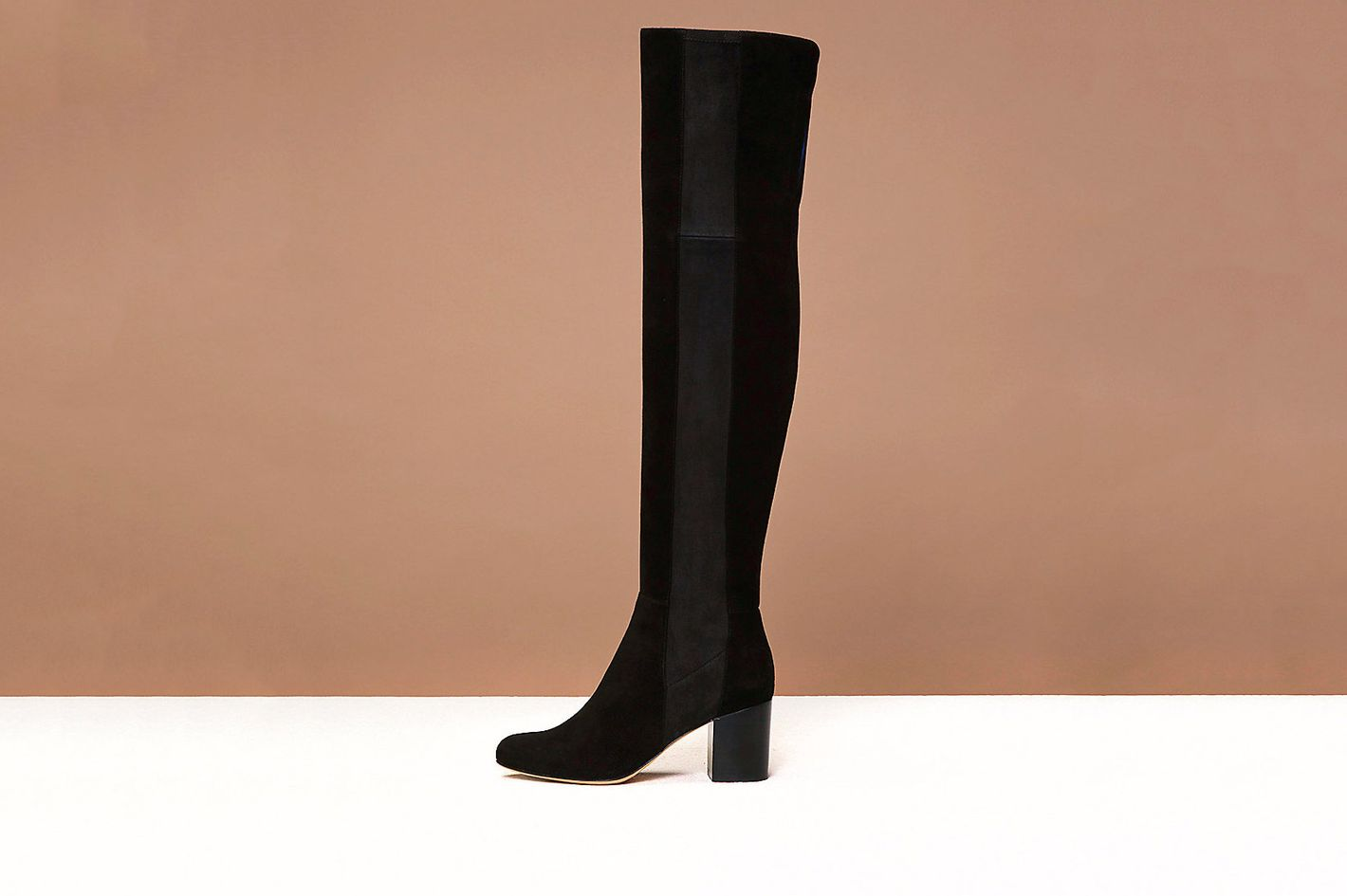 Luzzi Over-the-Knee Boots
