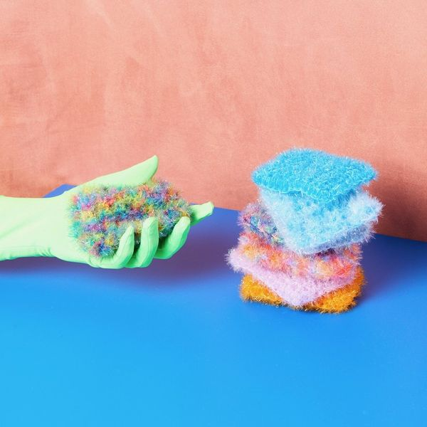 Sponge.NYC Kitchen Sponge