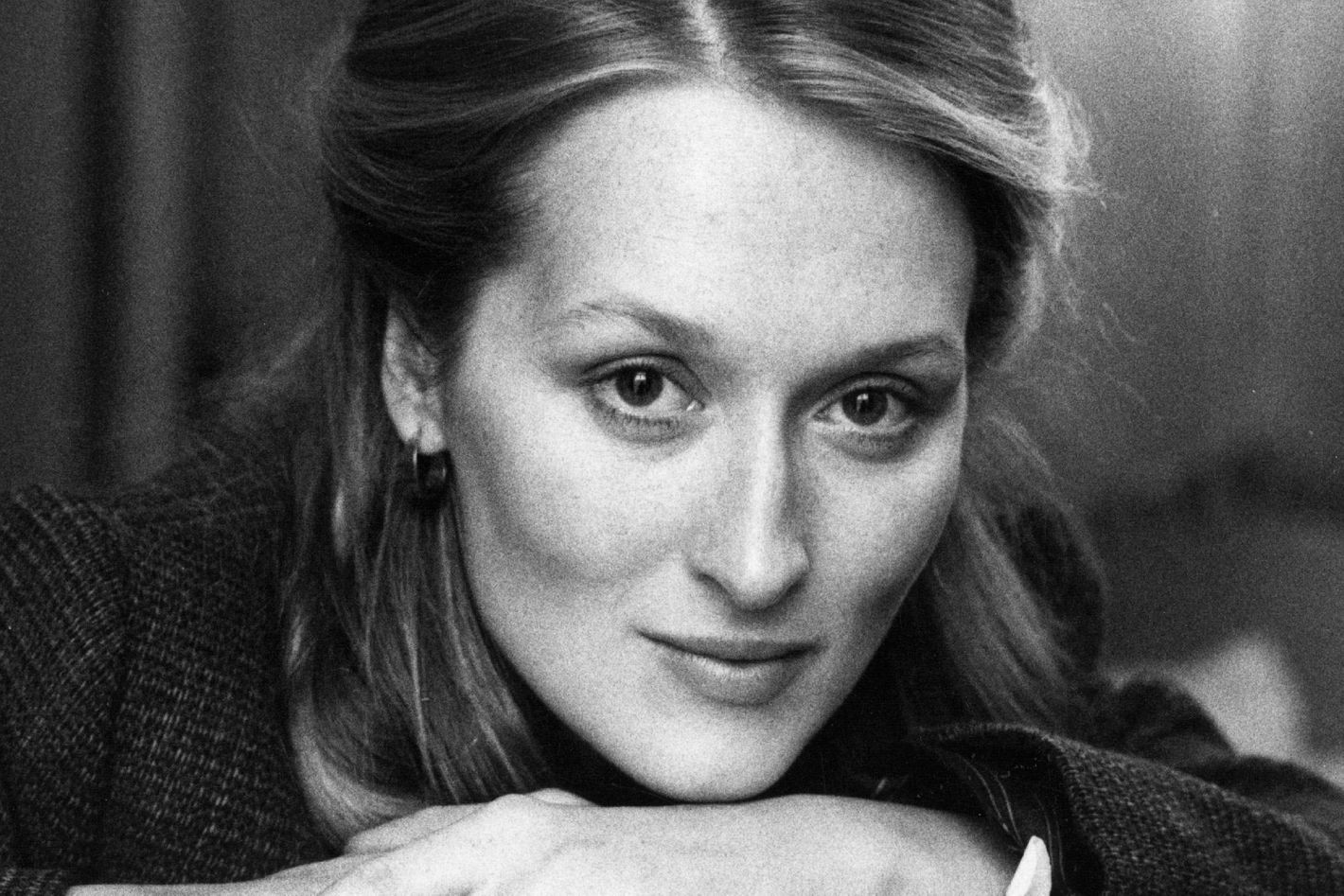 Photo of Alumni of IVY League colleges- Meryl Streep