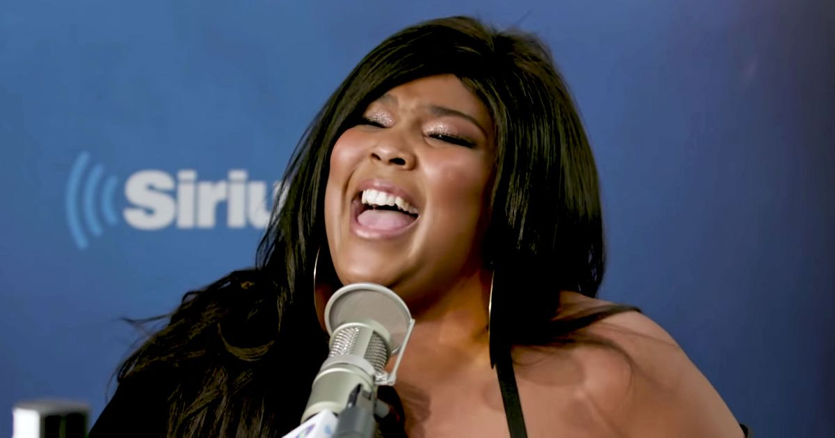 Lizzo Covers Shallow From A Star Is Born Video