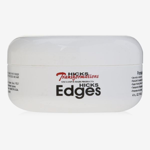 Hicks Total Transformations Edges Styling Gels