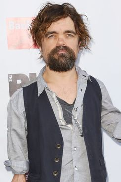 peter dinklage height