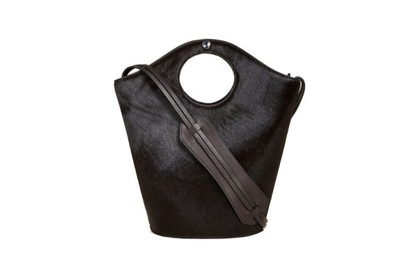 Elizabeth and James Small Shopper Tote