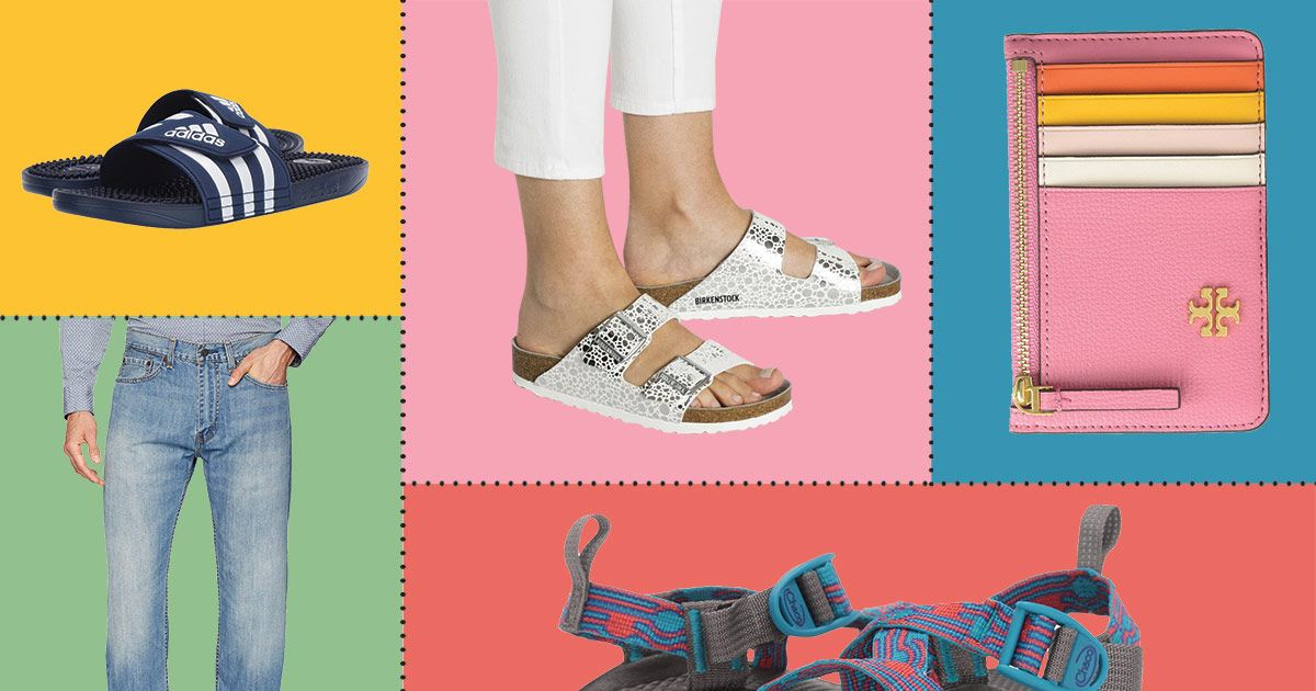 Lots of Stuff for Women, Men, and Kids Is on Sale at Zappos for Memorial Day