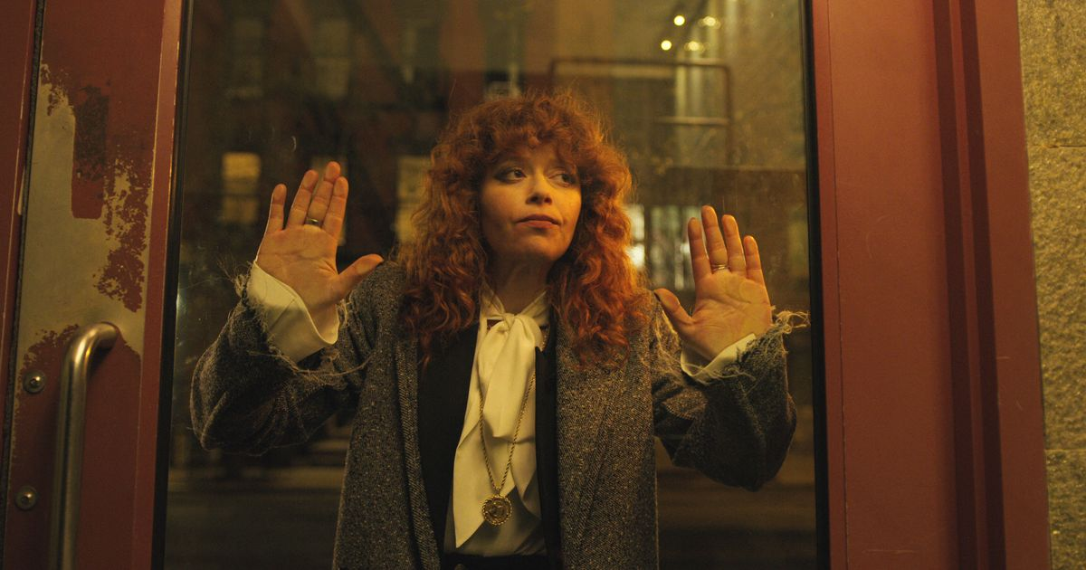Russian Doll On Netflix Ending Explained