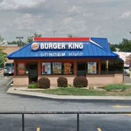 Burger King Fired a Manager for Insisting a Deceased Cop 'Got What He Deserved'