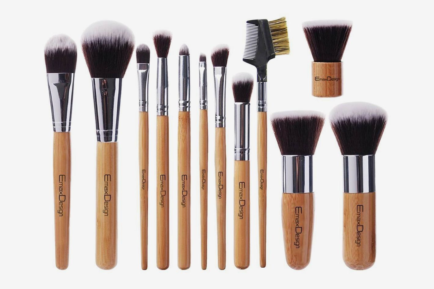 The 4 Best Makeup Brush Sets You TotallyNeed advise