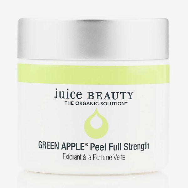 Juice Beauty Green Apple Peel Full Strength Exfoliating Mask