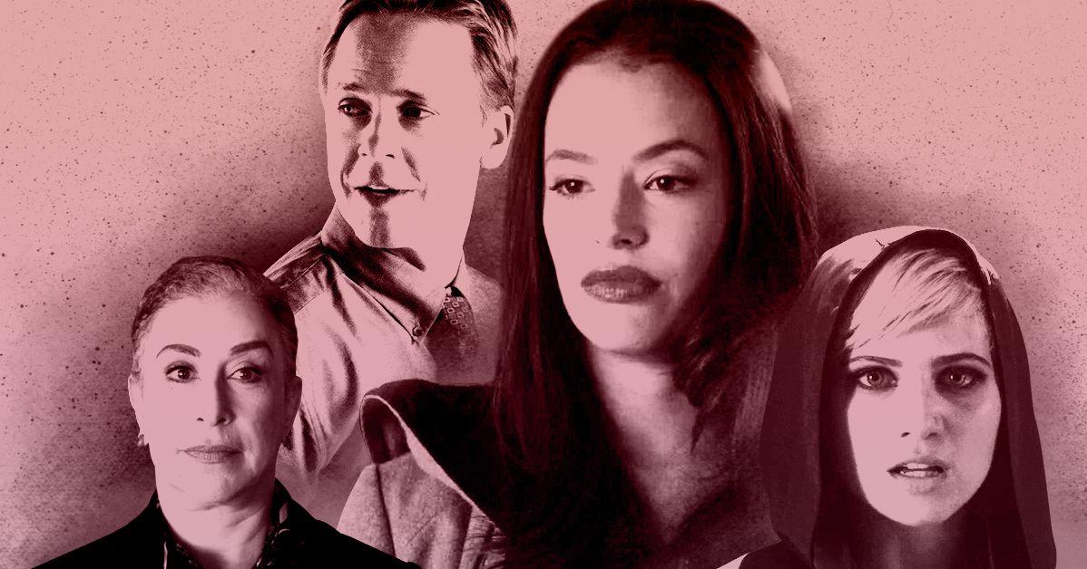 Benson, maar ook in real life leken de twee Pretty Little Liars-acteurs het erg gezellig te hebben.
