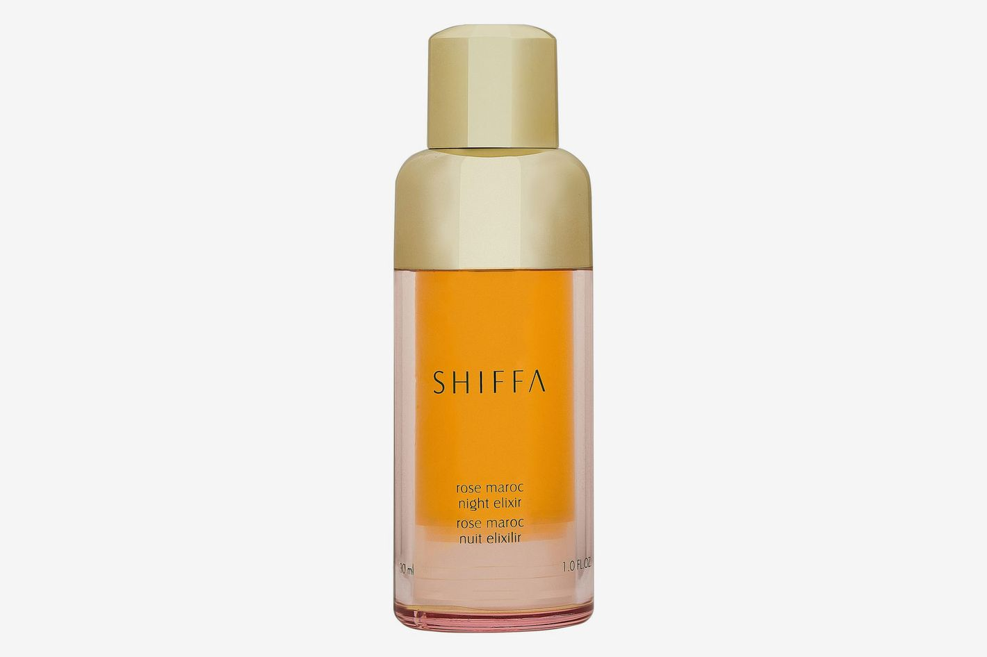 Shiffa Rose Maroc Night Elixir