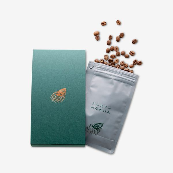 Port of Mokha Monthly Coffee Subscription