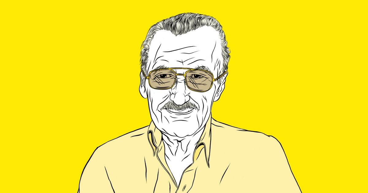 Why Is Stan Lee's Legacy in Question?