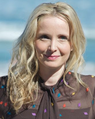 SAN SEBASTIAN, SPAIN - SEPTEMBER 20: Actress and director Julie Delpy attends