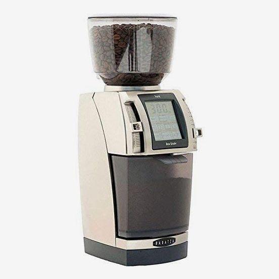 Baratza Forte BG Commercial Coffee Grinder