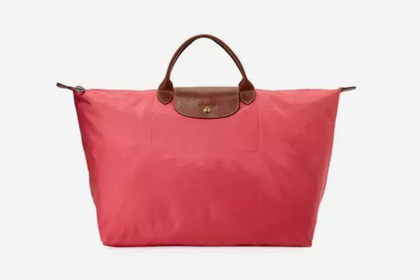 Longchamp Le Pliage Large Travel Tote Bag