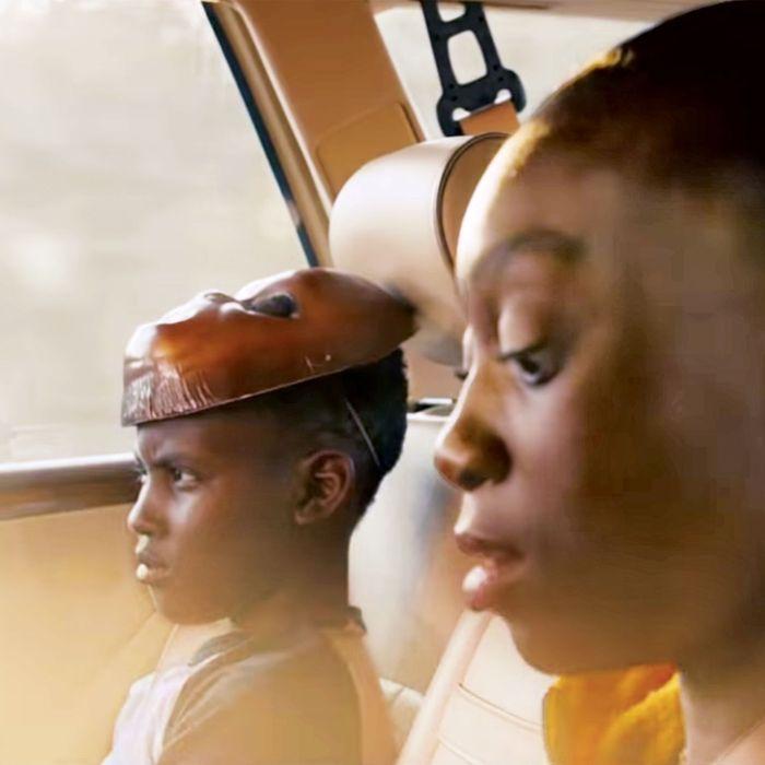 Jordan Peele's Us: Movie Review