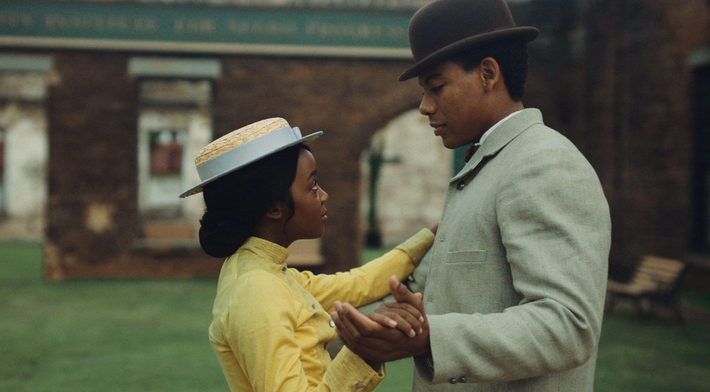 Barry Jenkins Drops Underground Railroad Teasers: WATCH