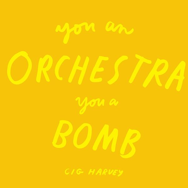 You An Orchestra You A Bomb