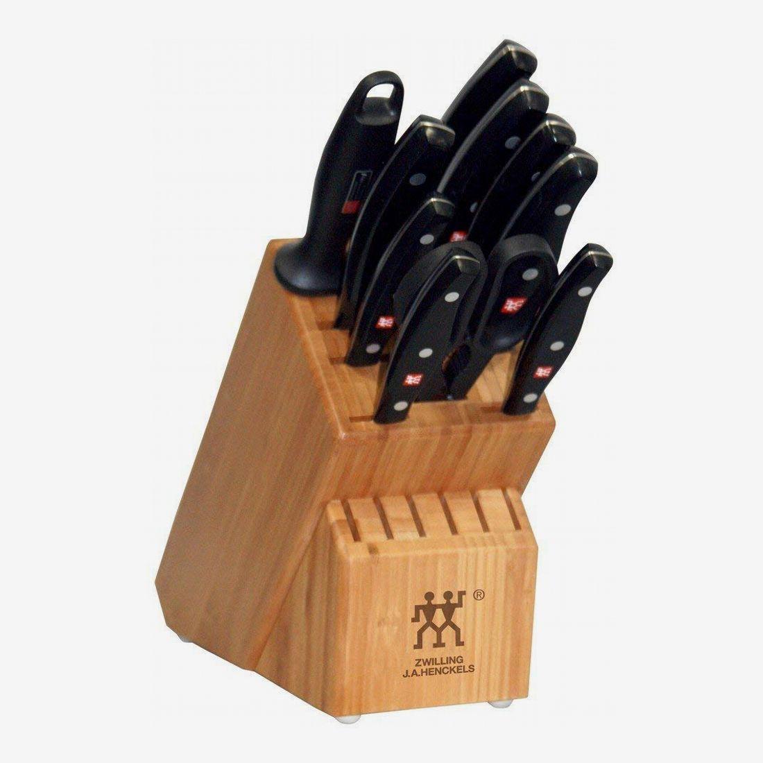 19 Best Kitchen Knife Sets 2021 The Strategist New York Magazine
