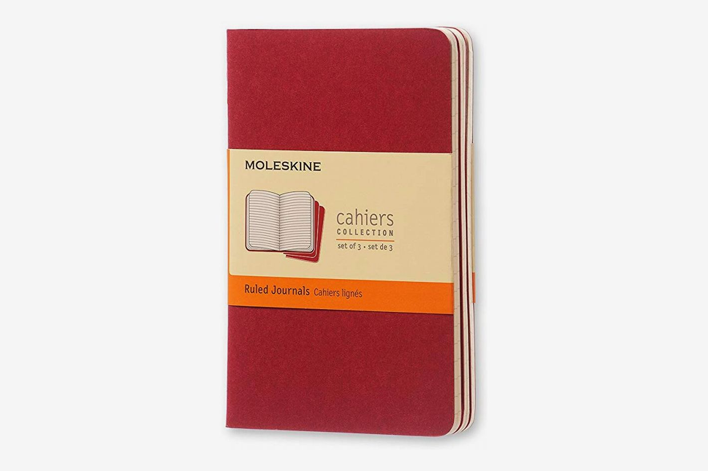 Moleskine Cahier Soft Cover Journal