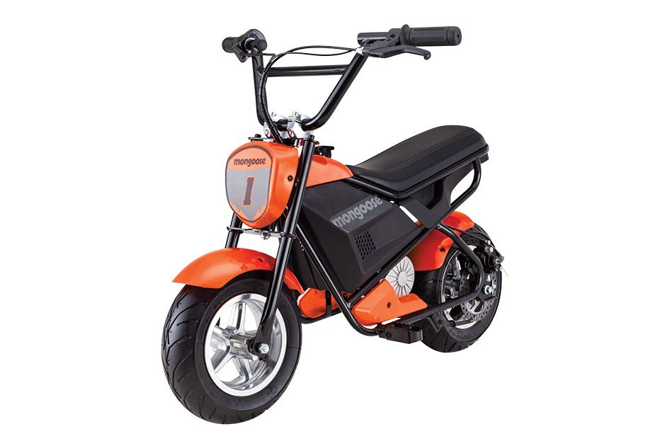 Mongoose 24V Mini Bike