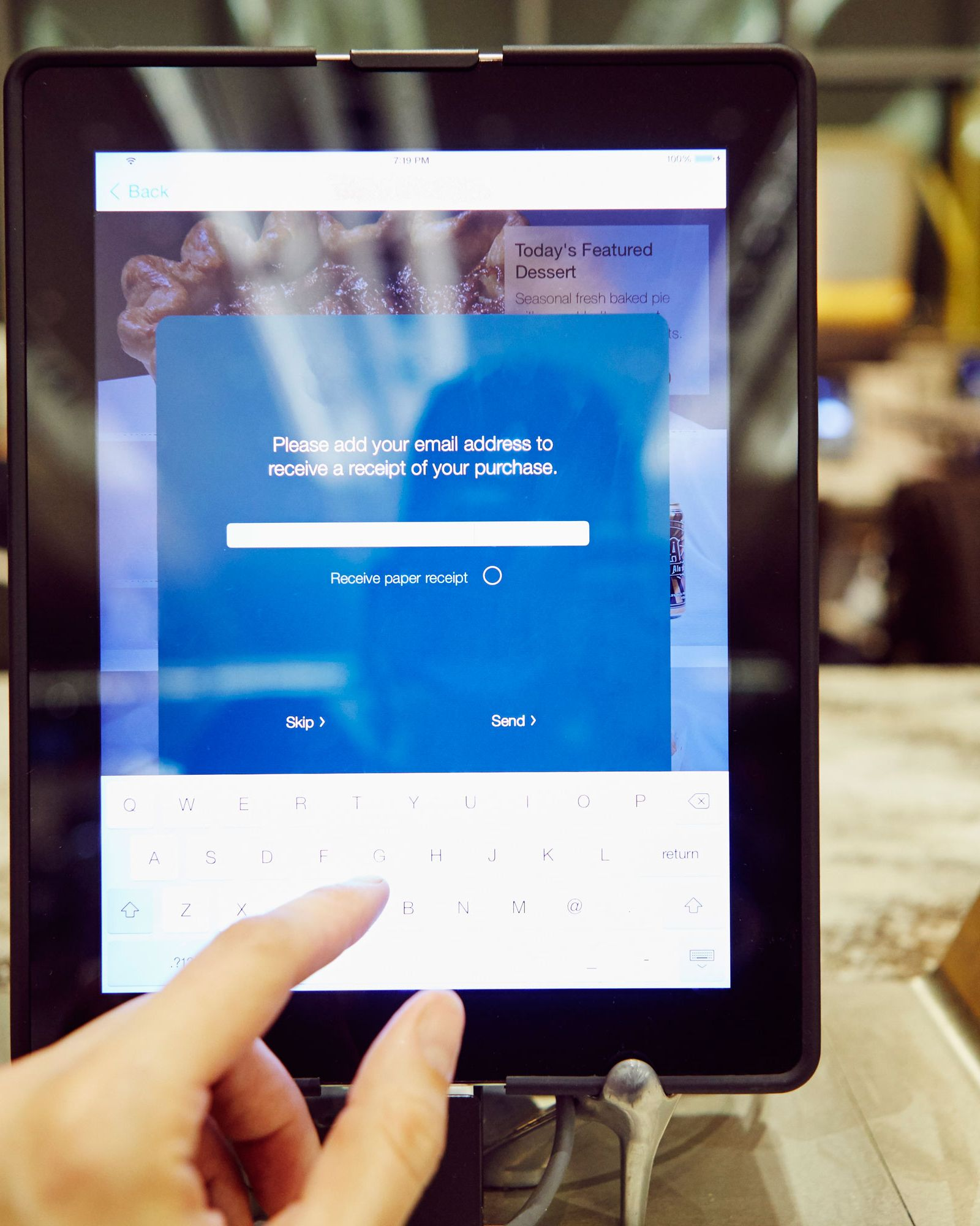 Restaurant Tablets Are Causing Headaches for Servers