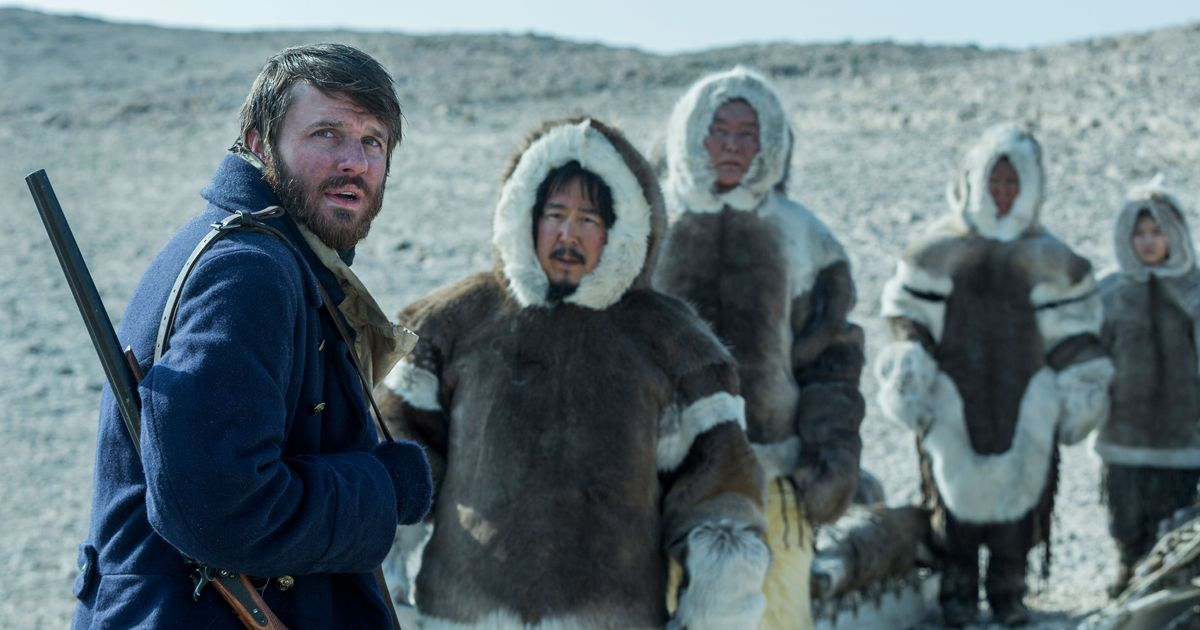 The Terror' Recap Episode 7: Horrible From Supper