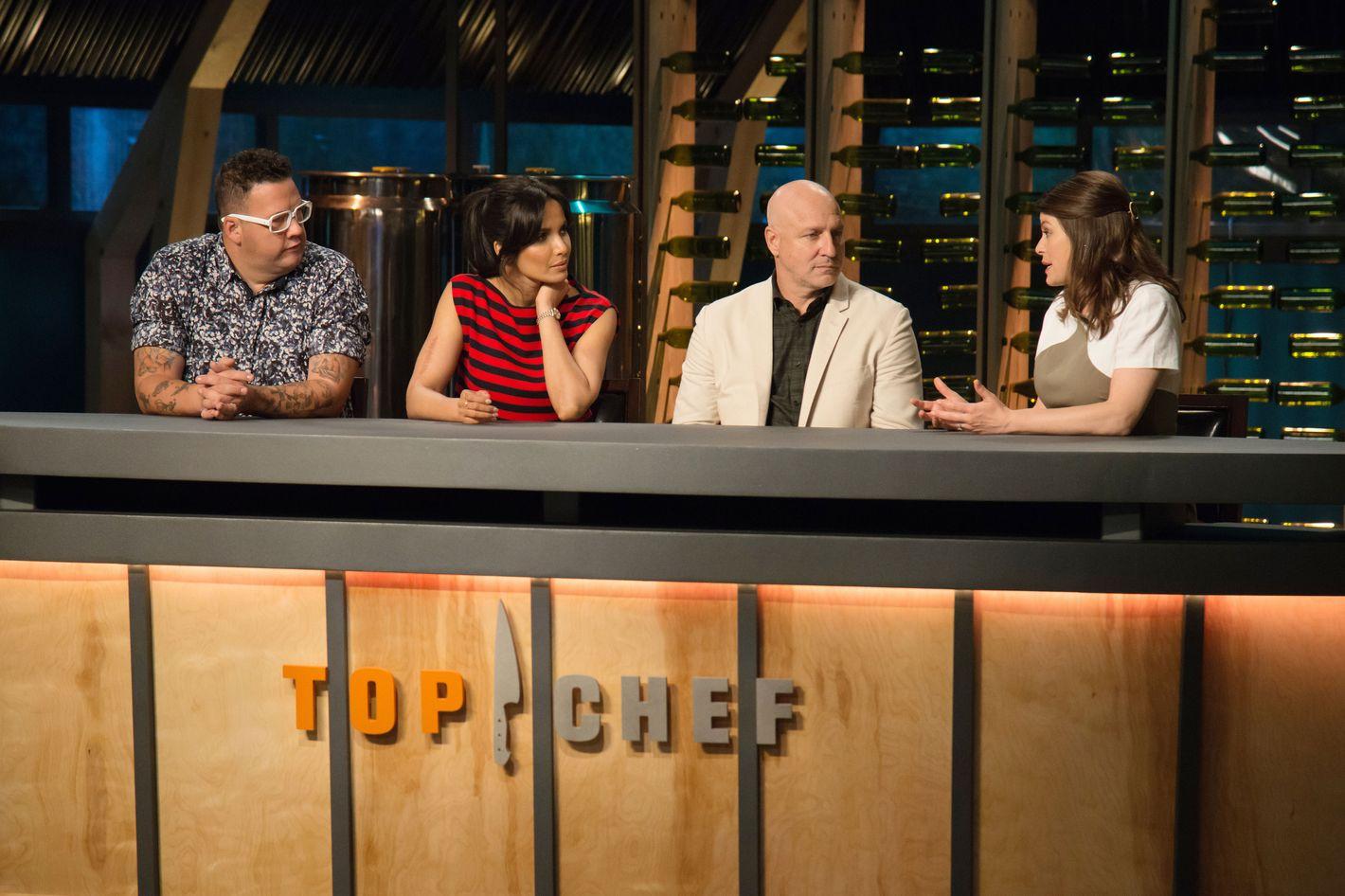 top chef colorado season premiere recap