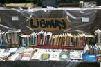 Occupy Wall Street Protesters Could Use a Few Good Cookbooks