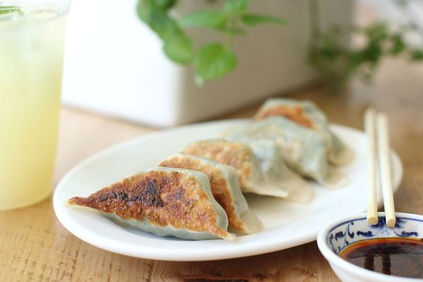 Mimi Cheng's Dumplings from Postmates