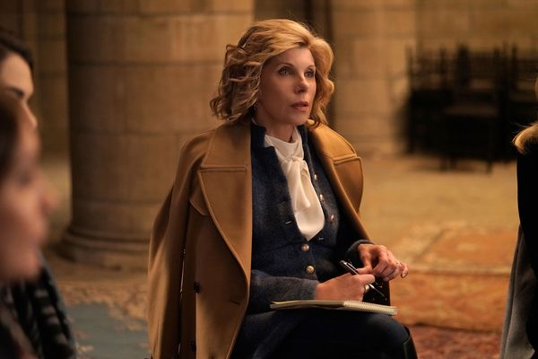 The Good Fight - TV Episode Recaps & News