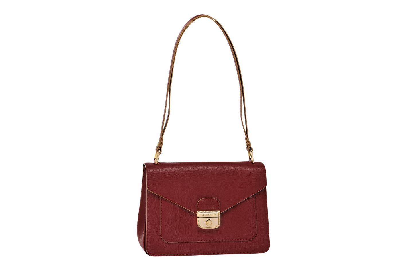 Le Pliage Héritage Hobo Bag