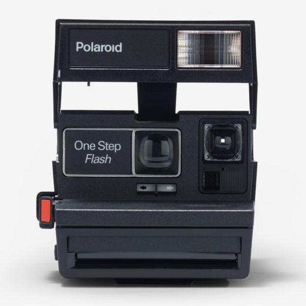 Polaroid Refurbished 600 Square Instant Camera