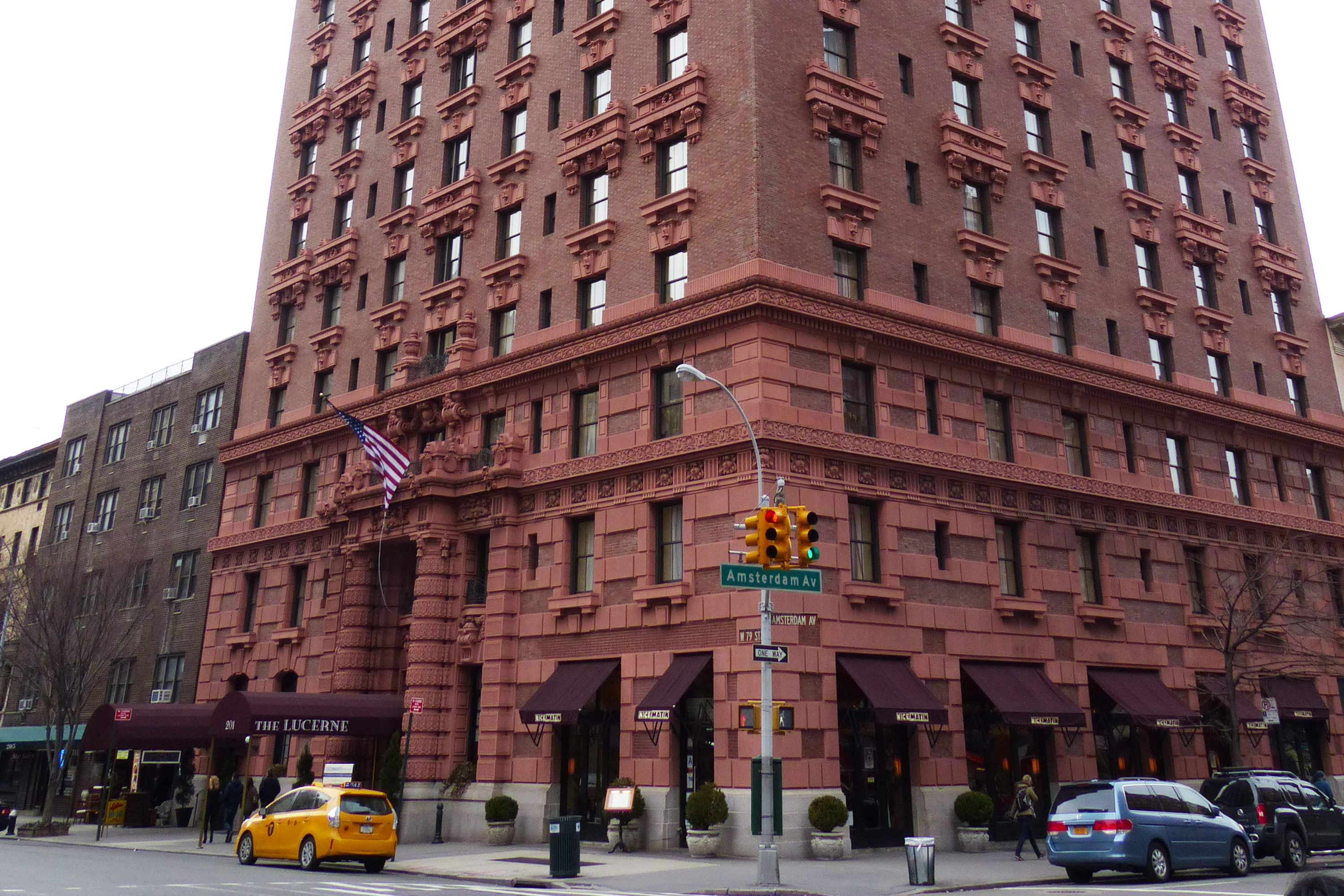Upper West Side Homeless Shelters What You Need To Know