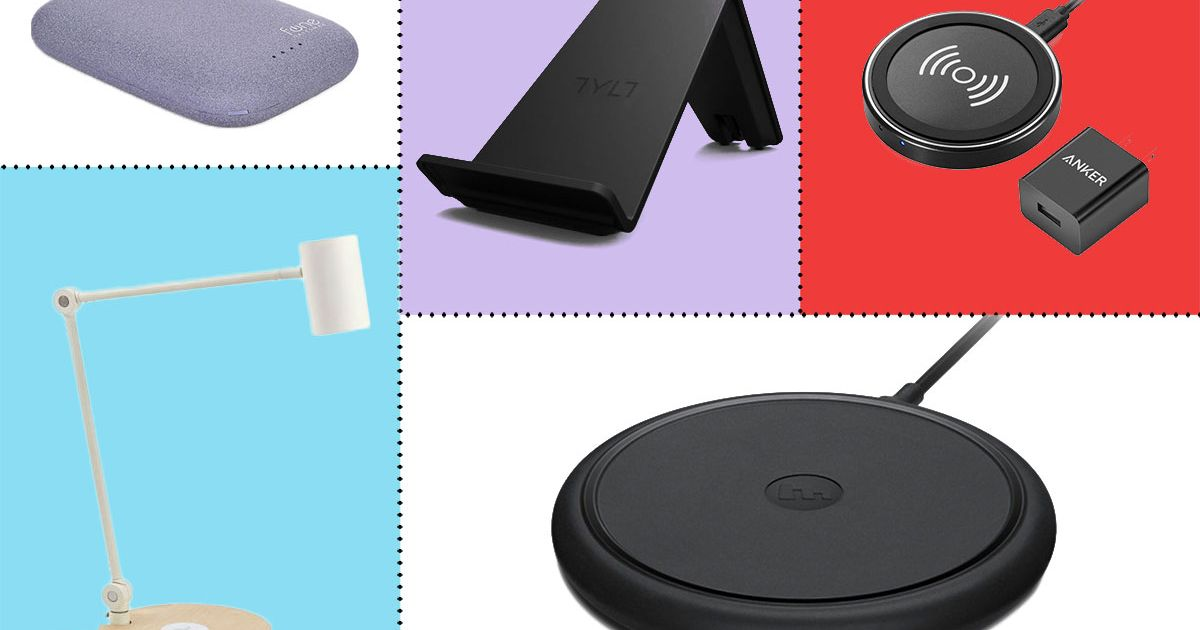 6 Best Wireless Chargers for iPhone 8 Plus and iPhone X
