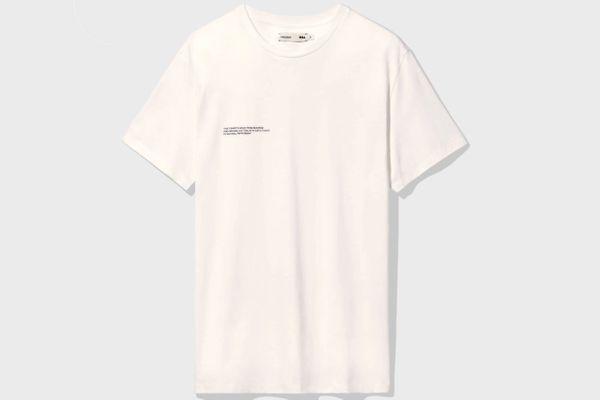 Pangaia Seaweed Fiber T-Shirt