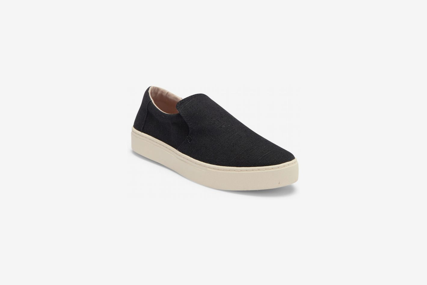 Toms Lomas Canvas Slip-On Sneaker